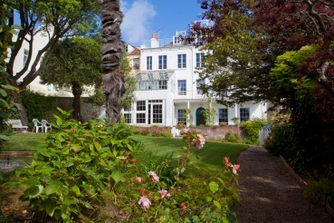 Victor Hugo's House, Hauteville House, St Peter Port. http://www.visitguernsey.com/