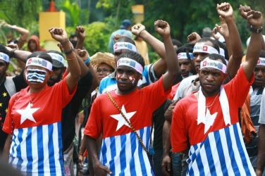 Papua freedom